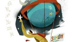 Luna Nuova in Gemelli. L'oroscopo settimanale di Simon and the