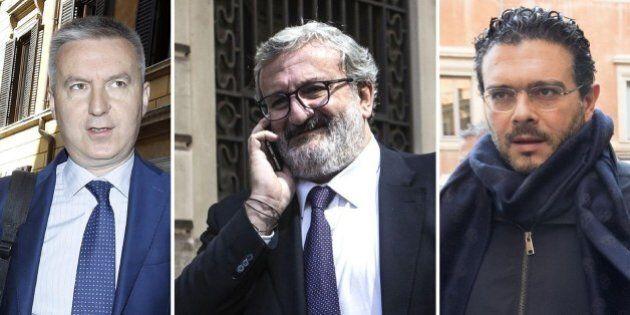 Pattuglia renziana all'attacco di Michele Emiliano: