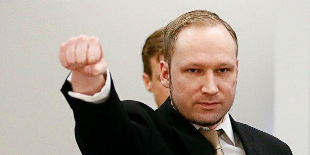 Breivik, la giustizia del