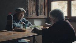 Vivono da 45 anni da soli in un villaggio