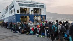 Costringiamo i paesi arabi ricchi ad accogliere i profughi delle guerre