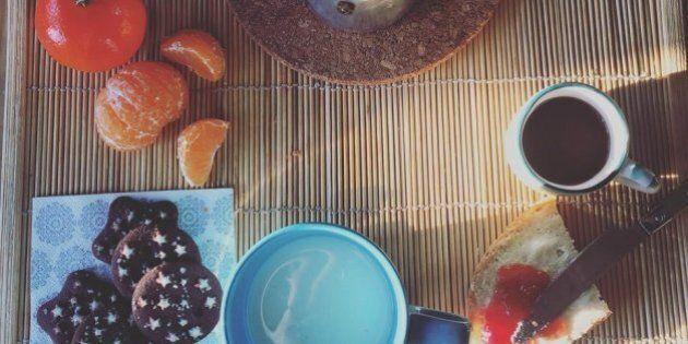 14 idee per la colazione da tutto il mondo Huffpost (Italia