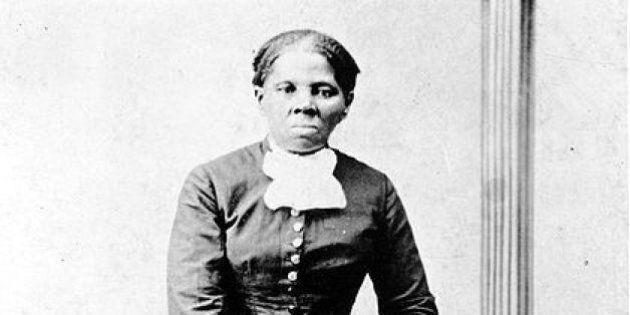 Harriet Tubman nella banconota da 20 dollari. Prima volta di una donna nera, eroina della lotta contro...