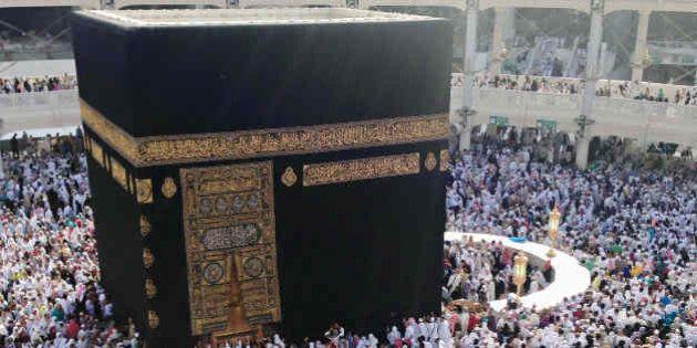L'Iran cancella l'hajj, il tradizionale pellegrinaggio alla Mecca per le tensioni con l'Arabia