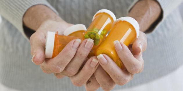 tumore alla prostata nuovi farmacias