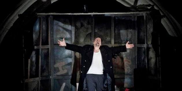 The Devil's Passion, la commedia di Justin Butcher esordisce a Milano. Ed è un omaggio a Dario