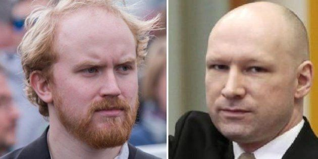 Sopravvissuto alla strage di Breivik: