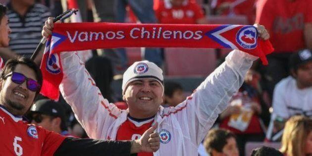 Coppa America Centenario: a Santiago nel '91 il portiere Rojas mi confessò il suo