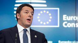 Ue, Matteo Renzi depone l'ascia di guerra e avvia la trattativa: venerdì vede Rutte. I Dem fanno incontri per alleati nel