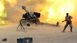 Offensiva finale delle truppe irachene a Falluja. L'Isis oppone