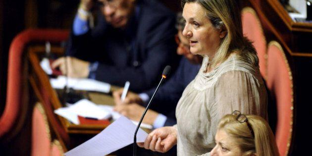 L'Anpi espelle Laura Puppato per il sì al referendum. La senatrice: