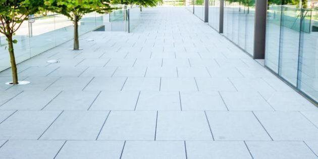 Veranu, il pavimento intelligente che trasforma i passi in