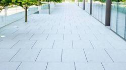 Con questo pavimento intelligente trasformerete i vostri passi in