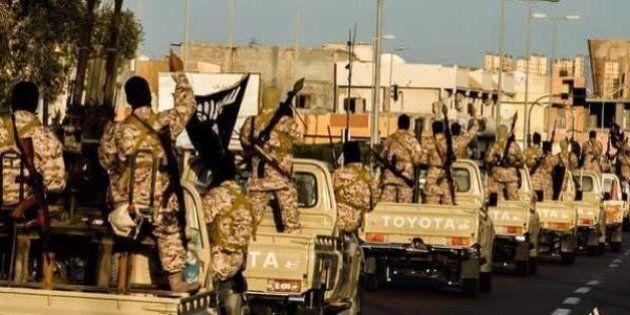 Libia: Italia, Francia, Germania, Spagna, GB e Usa: