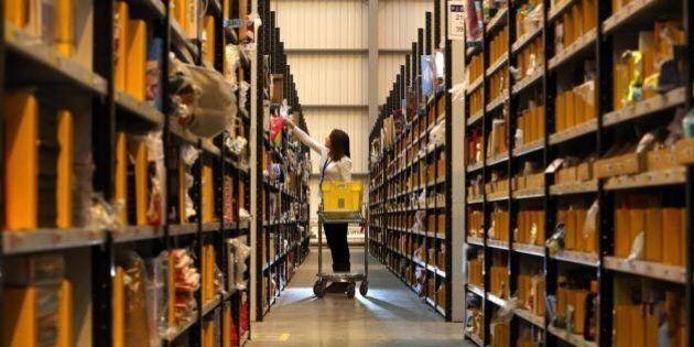 Amazon, le dure condizioni di lavoro nell'inchiesta del New York Times: