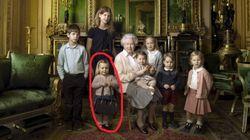 Ecco perché la piccola Mia sta rubando la scena alla Regina...e a
