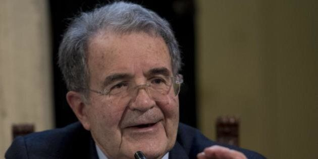Romano Prodi benedice la linea di Angela Merkel sull'Europa a due velocità: