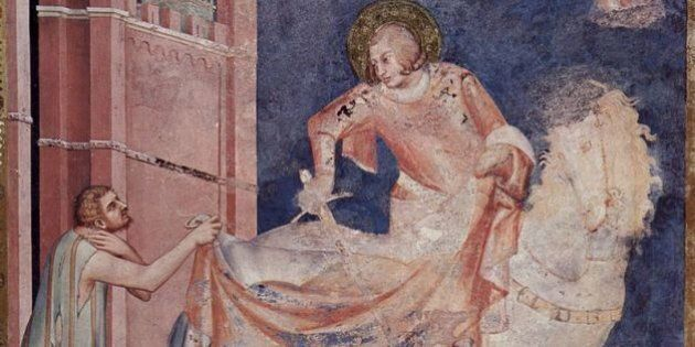 Millesettecento anni dopo, San Martino: modello di pace, modello