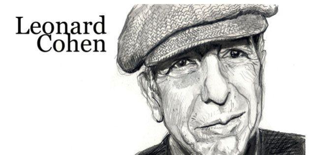 È morto Leonard Cohen, addio al poeta cantautore: aveva 82