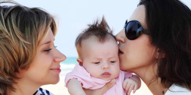 La stepchild adoption è una questione di pari