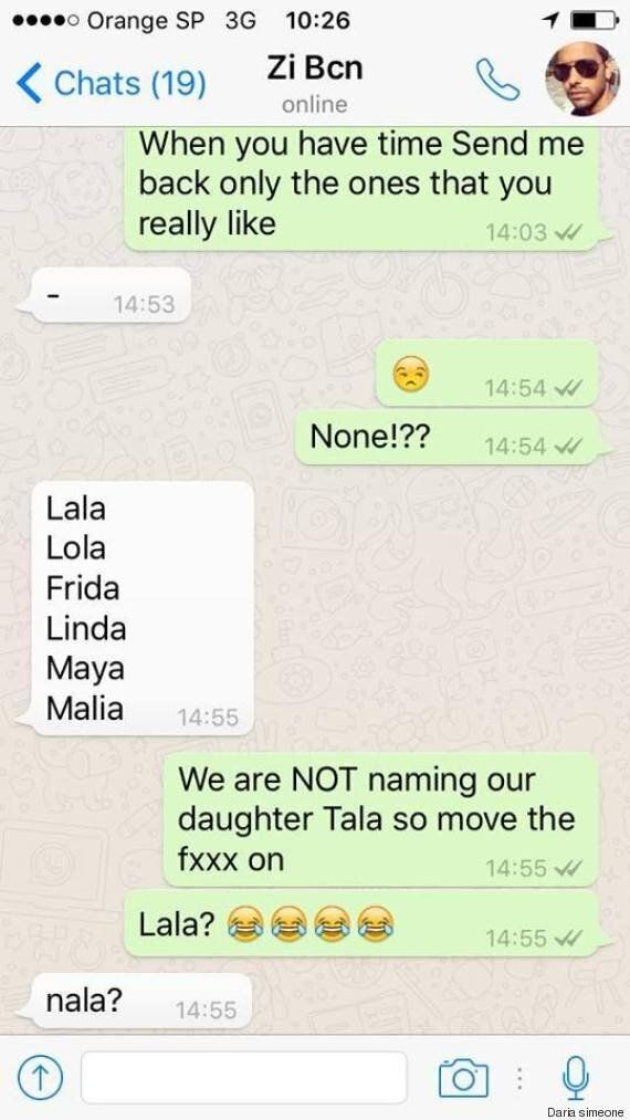 L'incubo toto-nomi: quando scopri che tutti hanno un nome pronto per tua figlia, tranne