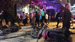 Bangkok, esplosione nel centro: 19 morti. Ipotesi
