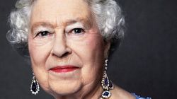 La Regina ha scelto questa foto (del 2014) per celebrare il suo ultimo