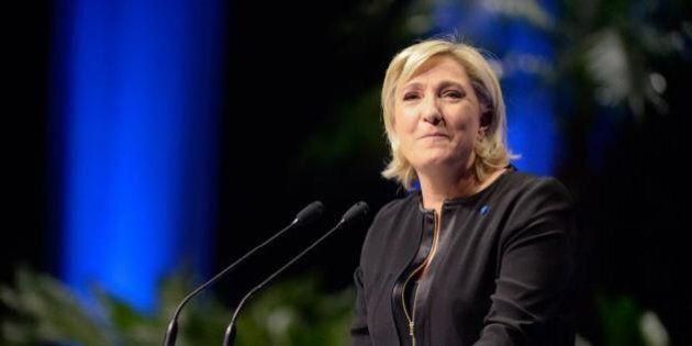 Frexit is the new Brexit. Il messaggio di Marine Le Pen sfonda sui