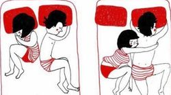 Queste vignette dimostrano che l'amore vero si trova nelle piccole