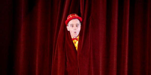 Teatri gratis il 22 ottobre, l'annuncio del ministro