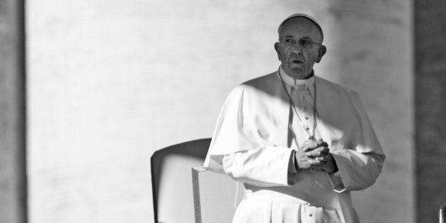 Papa Francesco intervistato da Eugenio Scalfari: