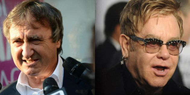 Il sindaco di Venezia risponde a Elton John: