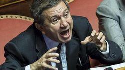 Il senatore Azzollini a processo per la truffa sulla costruzione del nuovo porto di