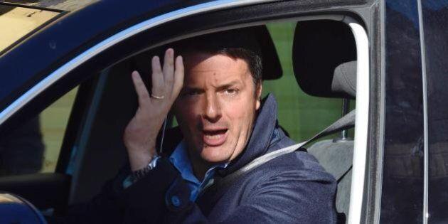 Matteo Renzi comincia a prepararsi al congresso, voto a giugno un miraggio: