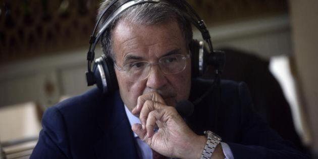 Romano Prodi al Corriere della Sera:
