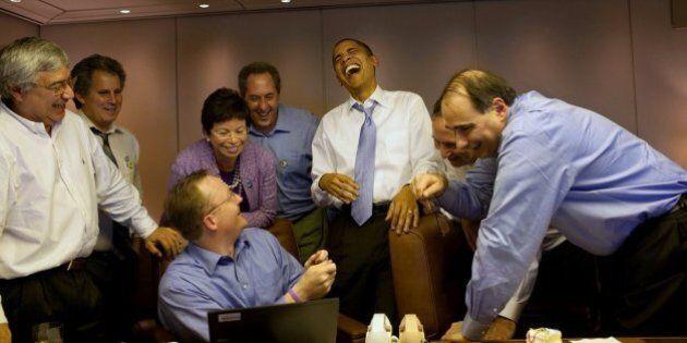 Barack Obama, l'uomo oltre il presidente. Nelle foto di Pete Souza i momenti più veri della sua