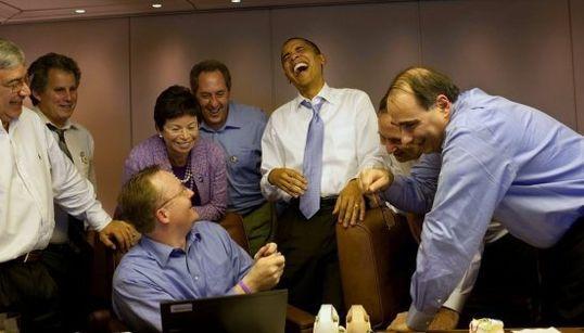 Barack, l'uomo oltre il