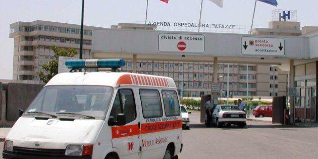 Ergastolano spara ed evade. Fabio Perrone, vicino alla Sacra Corona Unita, fugge dall'Ospedale di