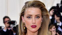Amber Heard era sposata con Tanya Van Ree: sarebbe lei la causa della gelosia di