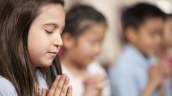 I bambini religiosi sono meno generosi di quelli