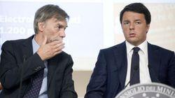 Renzi apre la caccia al voto moderato: sì al ponte sullo stretto di Messina. E Delrio si