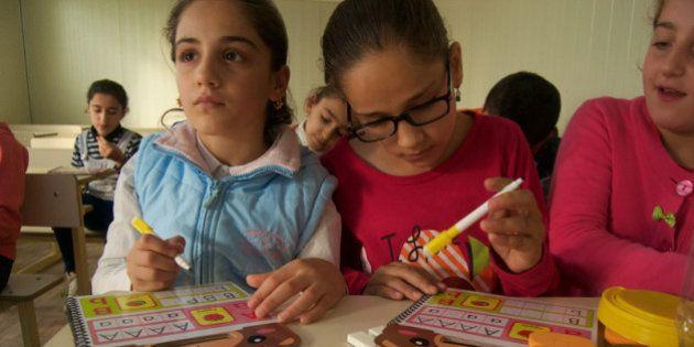 A scuola per imparare pace e convivenza in