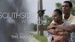 L'amore tra Barack Obama e Michelle Robertson protagonista nel film