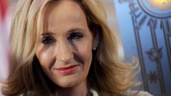 JK Rowling zittisce un gruppo cristiano su un tweet omofobo contro un