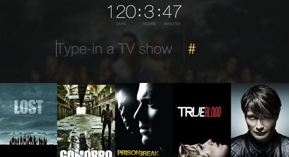 Ho calcolato quanto tempo ho perso guardando serie tv, e potete farlo anche