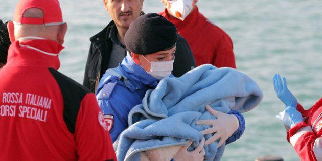 L'Europa ricordi quelle madri che tentano di salvare i figli nelle