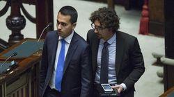 M5S attacca Renzi-Pinocchio: