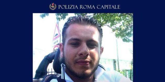 Auto pirata investe ciclista a Roma, si costituisce 17enne a