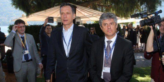 Telecom Italia, la mossa difensiva del Cda per non diventare spettatore passivo delle fortune