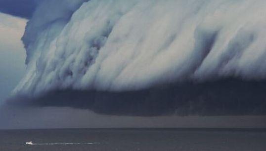 A Sydney la tempesta perfetta che sta spopolando sul